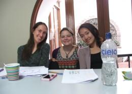Studying medical Spanish
