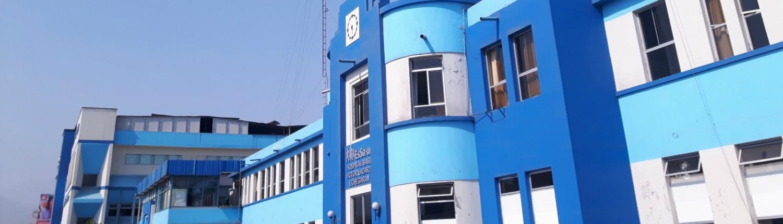 Hospital Lazarte